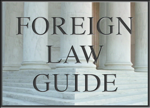 Foreign Law Guide
